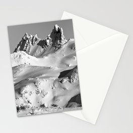 Mt.Fee Landscape series, Whistler BC Canada #5 of 5 Stationery Cards