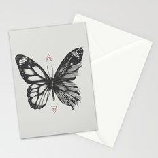 Delicate Existence Stationery Cards