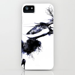 Pepper Family iPhone Case