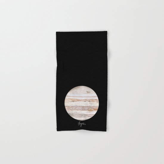 Jupiter #2 Hand & Bath Towel