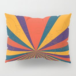 Rock Stars Pillow Sham