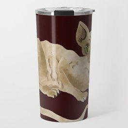 Marlene Travel Mug