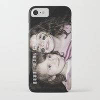 ohana iPhone & iPod Cases featuring SISTERS|||OHANA by Smile_Error