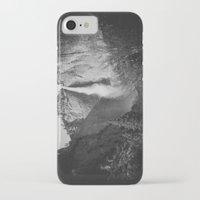 yosemite iPhone & iPod Cases featuring Yosemite by Sarah Van Neyghem