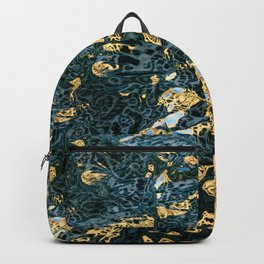 reflection abstract Backpack