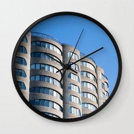 River City Wall Clock