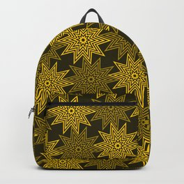 Op Art 82 Backpack