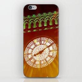 London InFocus Collection VI iPhone Skin