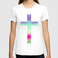 cross T-shirts featuring Cross by M Studio