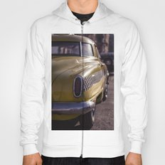 A Yellow Cab  Hoody