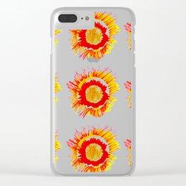 MultiSun Clear iPhone Case
