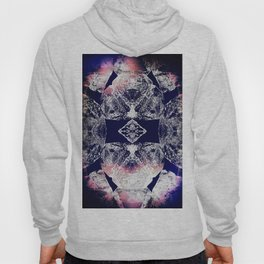 Soham Mandala, I Am That I Am Hoody