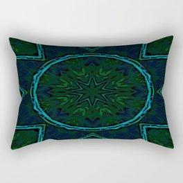 Lost Trip Rectangular Pillow