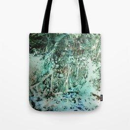 Shoreline Series #4 Tote Bag