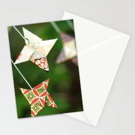 Bright Star inspired Stationery Cards