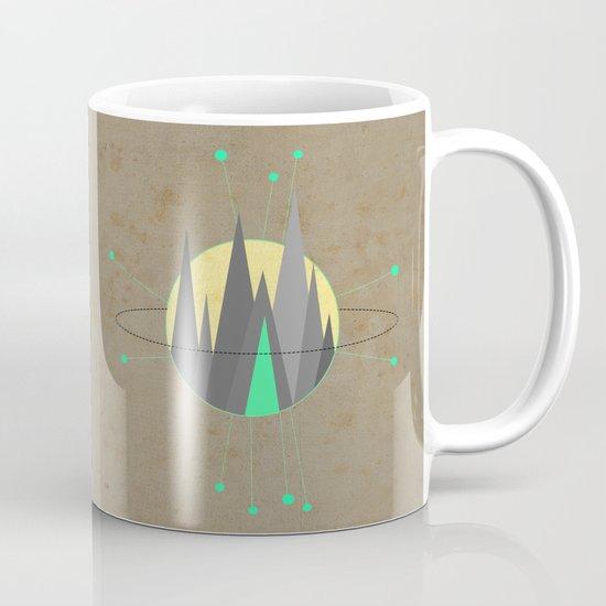 GET LOST AGAIN Mug