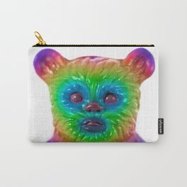 Neon Ewok Carry-All Pouch