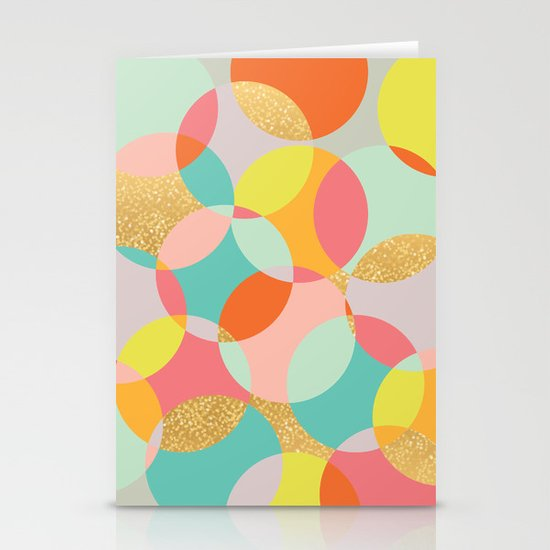 Fancy Stationery Cards