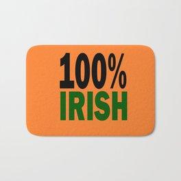irish Bath Mat