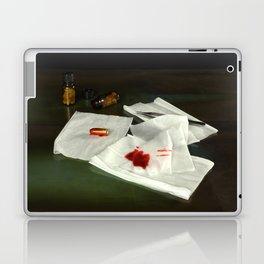 Bullet extraction Laptop & iPad Skin