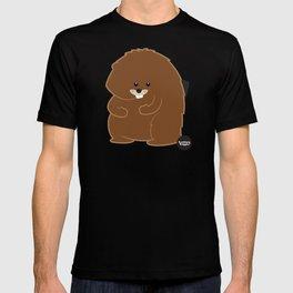 Bushy Beaver T-shirt
