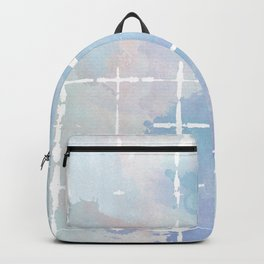 Shibori Sky Backpack