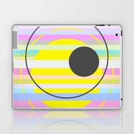 let's see Laptop & iPad Skin