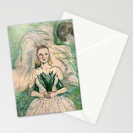 M Stationery Cards