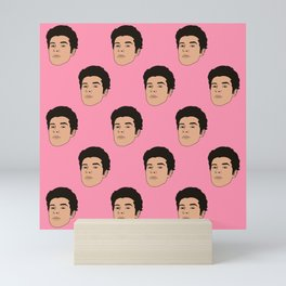 Shaun Shaun Shaun (Mendes) Mini Art Print
