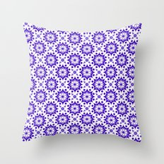 pattern6 Throw Pillow