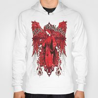 religion Hoodies featuring My religion by Tshirt-Factory