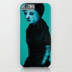 Night Girl IV iPhone 6s Slim Case