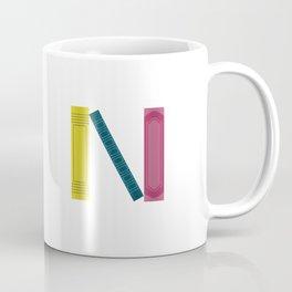 k(N)owledge Coffee Mug