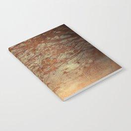 Amber Dawn Notebook