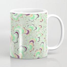 Eccentric Fractal Coffee Mug