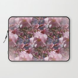 Perfect - Pink Cherry Blossom Laptop Sleeve