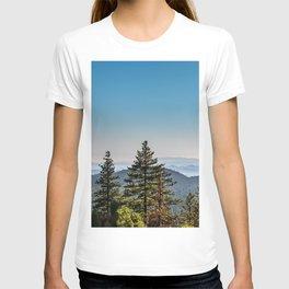 Mountainscape T-shirt