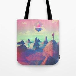 Platonic Tote Bag