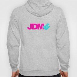 JDM shocker v6 HQvector Hoody