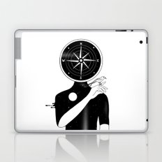 I'll Take You There Laptop & iPad Skin