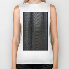 Sheet of Metal Biker Tank