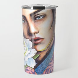 Fragrance Travel Mug