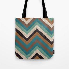 Geometric - 2 Tote Bag