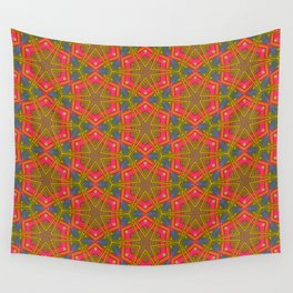 That 70's Pattern Wall Tapestry