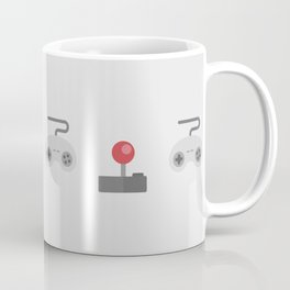What kind of gamer are you? Coffee Mug