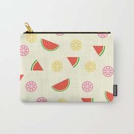 Lemons and watermelons Carry-All Pouch