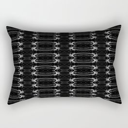 Bicycle Chains Rectangular Pillow
