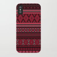 greek iPhone & iPod Cases featuring GREEK pattern by ''CVogiatzi.
