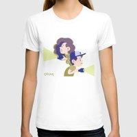 gravity falls T-shirts featuring Gravity Falls by Aysen Gerlach