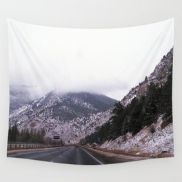Rt 70 Wall Tapestry